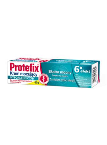 Protefix Krem mocujący hypoalergiczny
