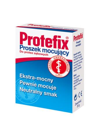 Protefix Proszek mocujący